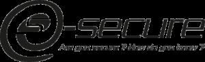 e-secure-logo-500x152